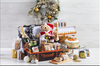 Its that time of the year: Yuk cari Christmas Hampers bareng Qraved! - raffleshoteljakarta