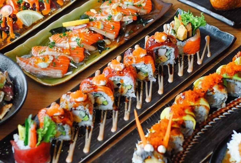 Ultimate Guide 16 Tempat Makan Sushi Terenak Di Jakarta