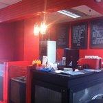 Bakul Cafe & Resto  Menara Jamsostek 42158