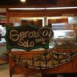 Serabi Solo  Pasaraya Grande 342193
