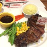 Holycow! STEAKHOUSE by Chef Afit Pondok Aren 104739