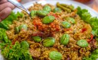 5 Nasi Goreng Unik dan Enak di Kawasan Senopati