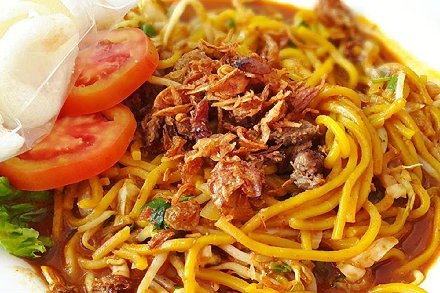 Image result for mie aceh