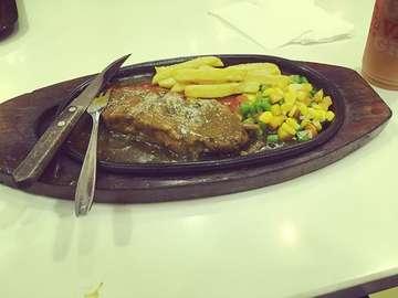 Fiesta Steak 856411