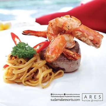 Ares Steak & Pasta - Sudamala Suites & Villas 147295