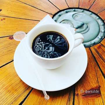 Let's have a cup of coffee, that's a reason for waking up my mood booster @grandsoviahotel . . . . . #bfast #coffee #blackcoffee #coffeeelover #moodbooster #grandsovia #grandsoviarestaurant #grandsoviahotel #grandsoviabandung #grandsoviahotelbandung