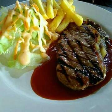 Happy Cow Steak 1117842