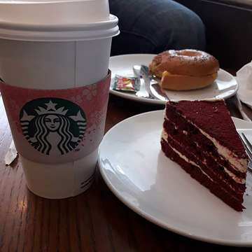 Starbucks Coffee 1284114