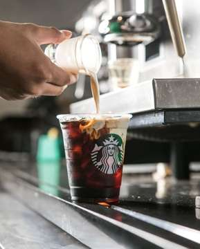 Starbucks Coffee 1294825