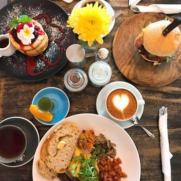 Good morning!! Happiness is to fill your tummy with all these amazing food 😜 Don't forget to count your blessing every single day.. .. #happygoodfriday #vibe #bali #sonya7rii #worldbestgram #sony #sonyimages #sonyalpha #instagood #like4like #instagramers #photooftheday #baliphotography #shoot2kill #travel #instatravel #jaw_dropping_shots #vscocam #vsco #happygirl #feelfree #breakfast #healtyfood #rukocafe #bucketlostadventures  #wanderlust #tourism #canggu #sonyalphasclub #globetrotter