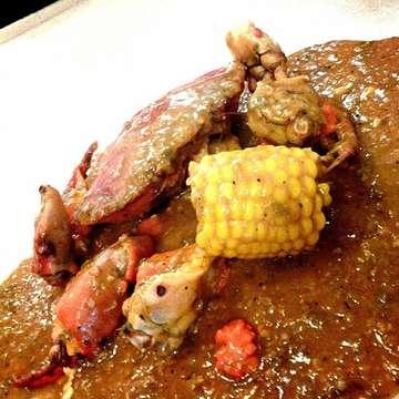 Cut The Crab 543672